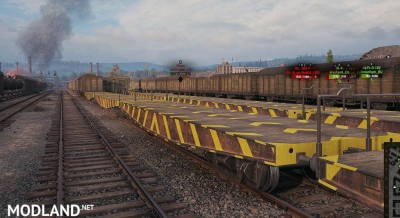 Better visible wagons 1.1 [1.5.1.0]